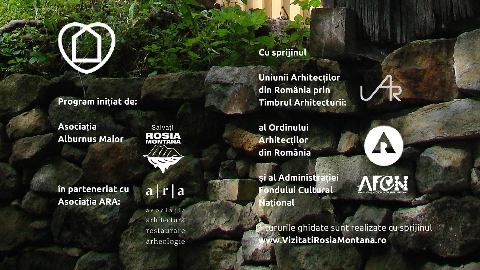 Săptămâna patrimoniuluila Roșia Montană (3)